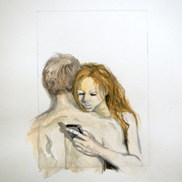 Intimate-texting-md by Anneke Hiatt
